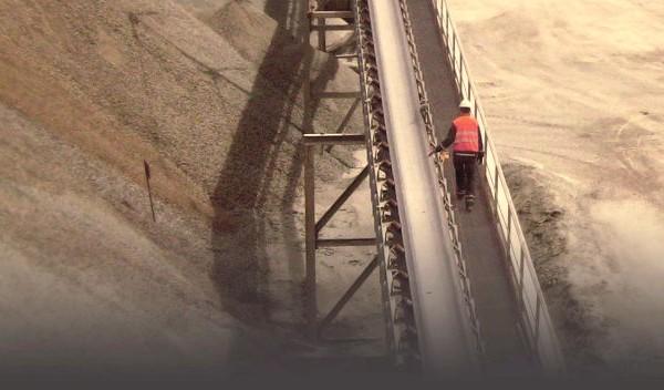 conveyor belts calculation
