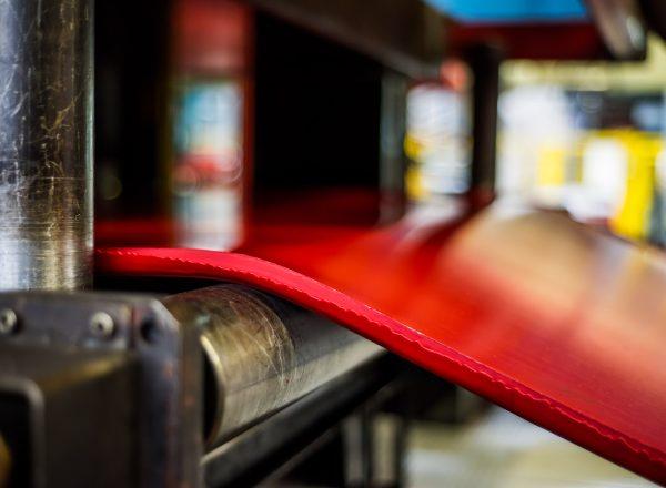 Dunlop Ultima - La Gomme de Revêtement Industrielle