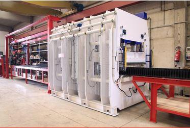 conveyor belt vulcanisation service